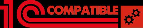 1C:Compatible